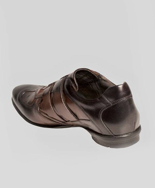 Sport Shoe, Hi-Fashion Dress-Casual Slip-On