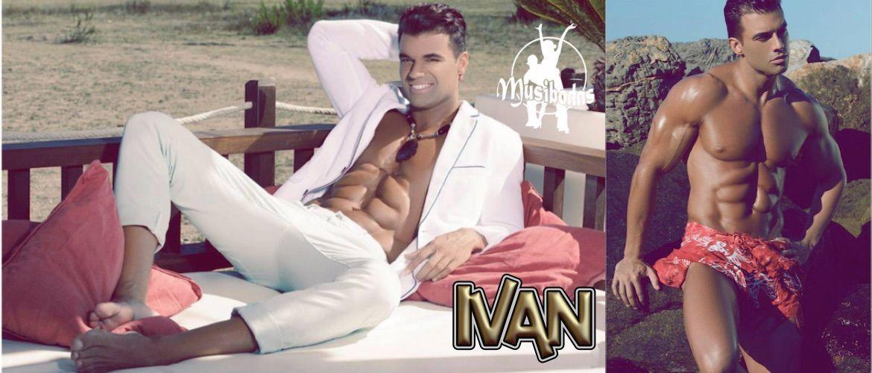 Ivan strippers Barcelona