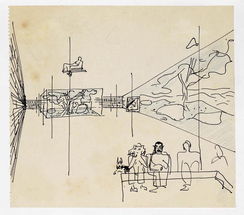 La producción de una arquitectura apropiada y apropiable en Latinoamérica: Sobre el pensamiento proyectual de cuatro arquitectxs latinoamericanxs