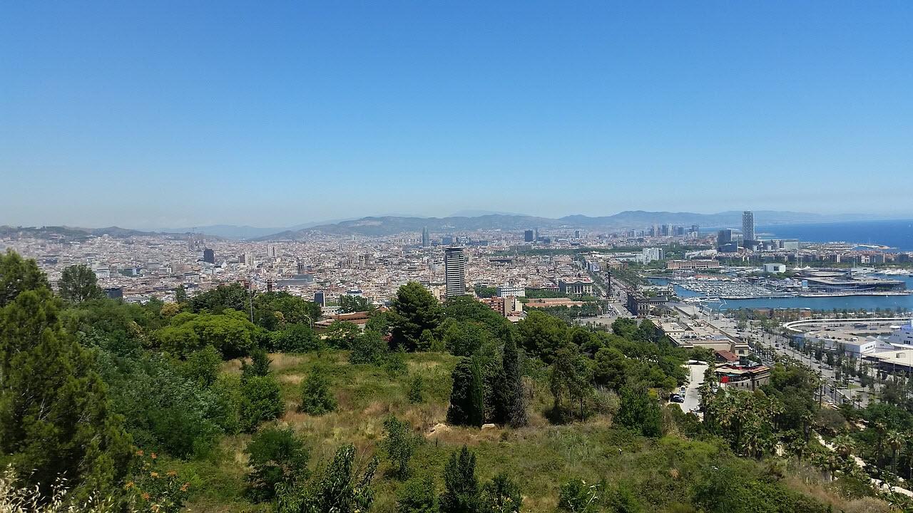 Startups de Barcelona