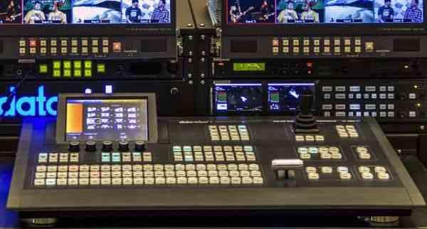 Producción de vídeo en Metacom Barcelona