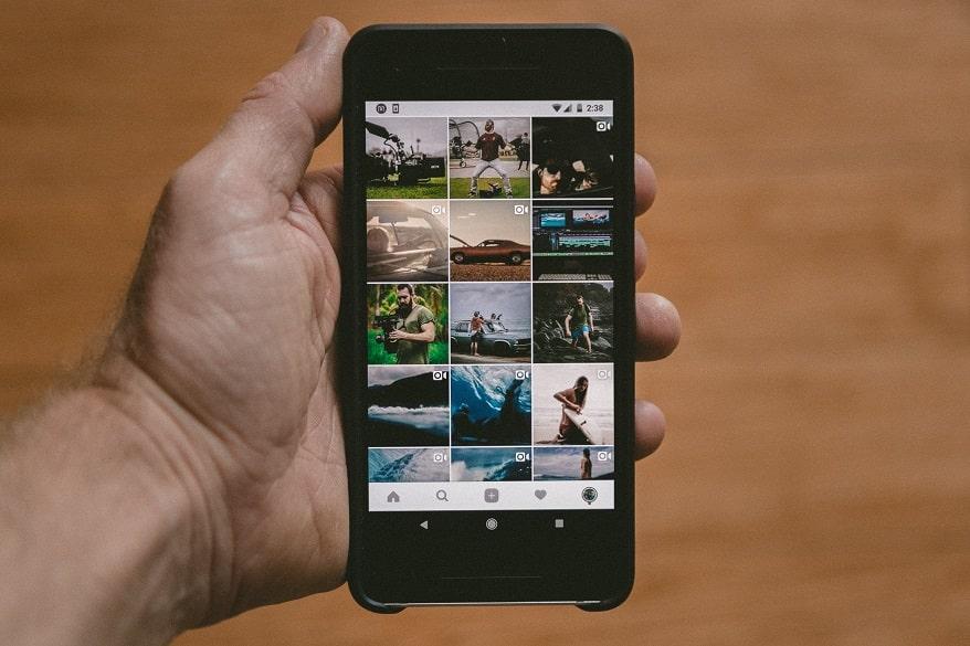 Controla tus seguidores falsos en Instagram