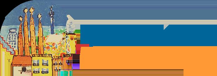 Barcelona / deutsch