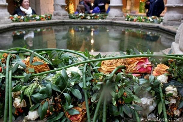 girona-flower-festival-arab-baths
