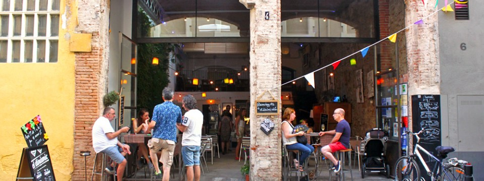 The 10 Coolest Streets in Barcelona