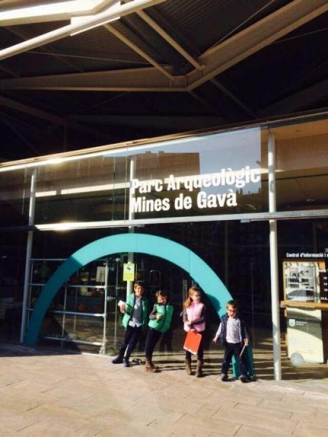 Museo Minas Garraf