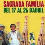 Festa major sagrada familia