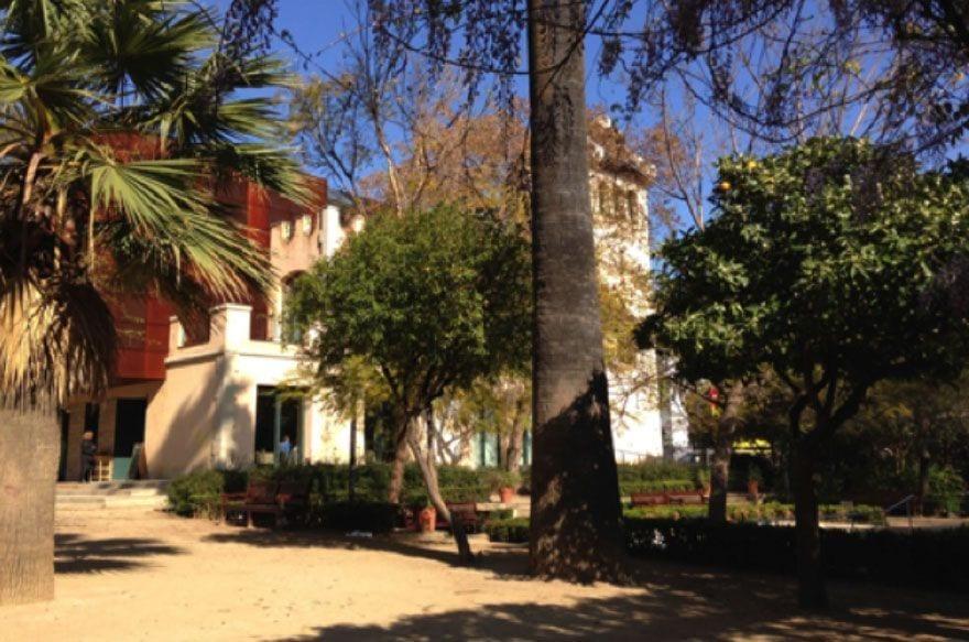mejores terrazas con niños barcelona