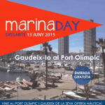 Marina Day barcelona