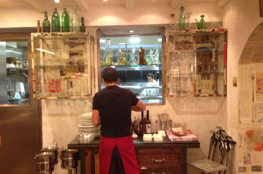 nonono restaurante comida sana barcelona