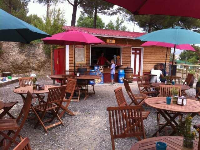 Terraza Bar