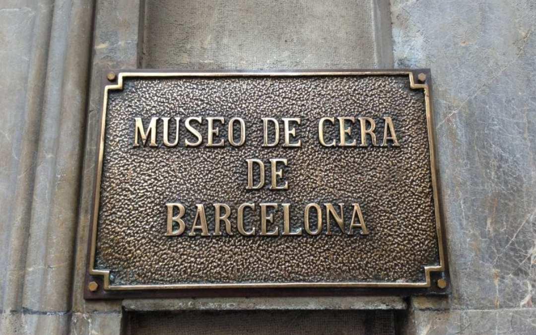 """Visita """"terrorífica"""" al Museo de Cera de Barcelona"""