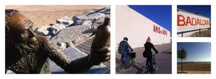Ruta bici Vilassar