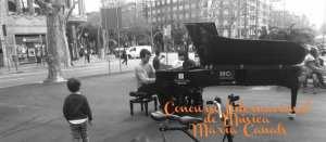 Concurso de música María Canals