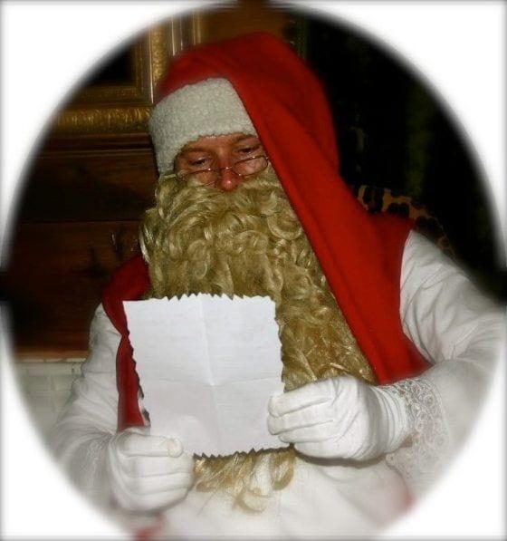 Visita la casa de Papá Noel en Grandvalira