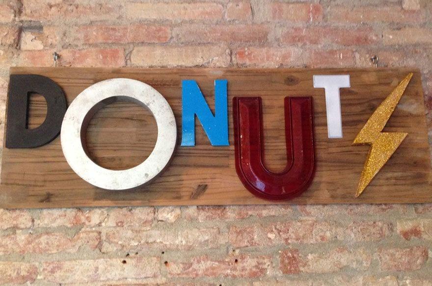 Los mejores donuts artesanos de Barcelona