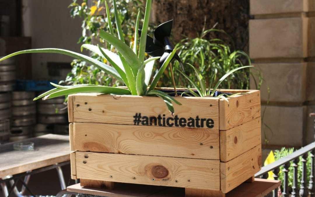 Antic Teatre – Espai de Creació