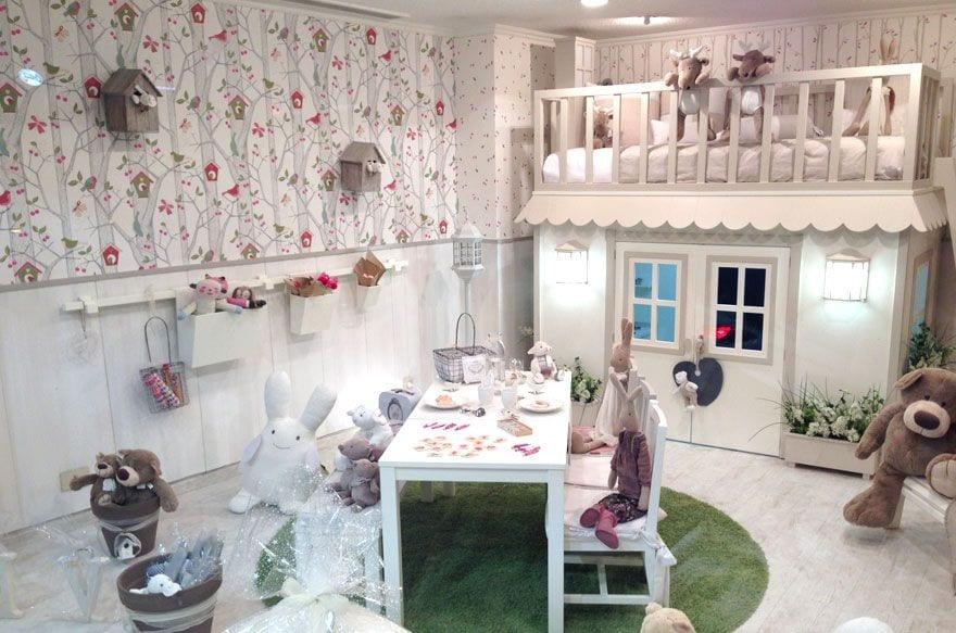 Piccolo mondo muebles infantiles con estilo barcelona for Muebles ninos segunda mano