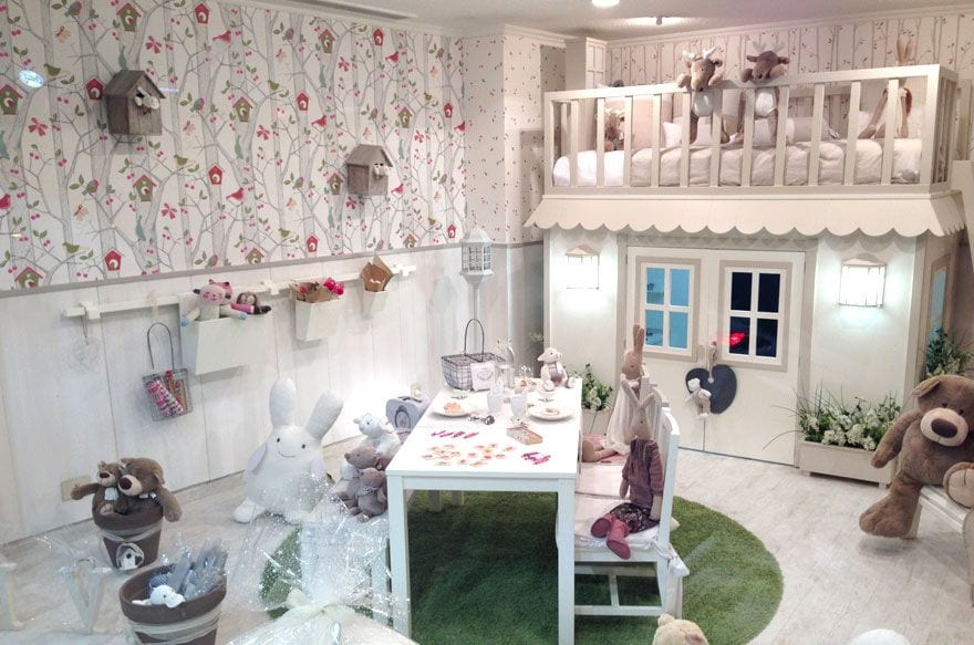 Piccolo mondo muebles infantiles con estilo barcelona for Muebles bebe barcelona