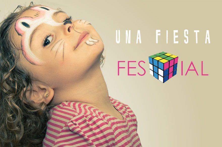 Sorteo Festial: celebra tu evento ¡gratis!
