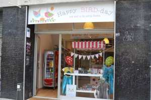 tienda tartas cumpleaños barcelona