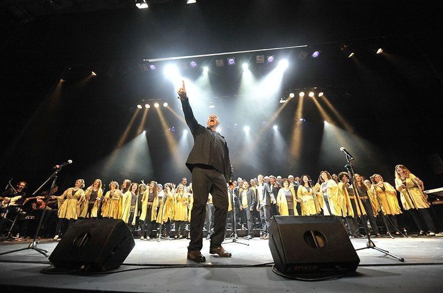 Gospel Choir Viu