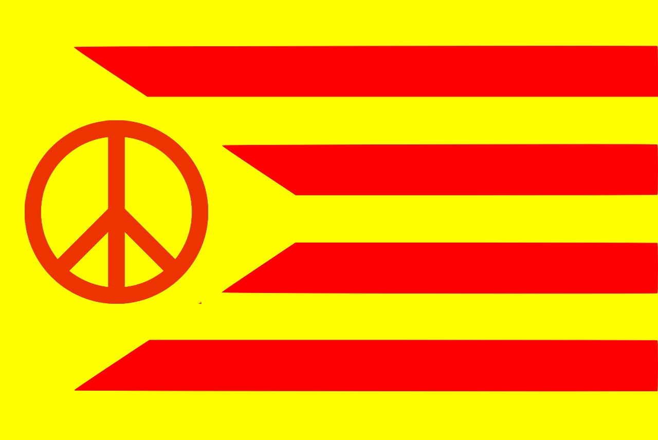 peace for catalonia