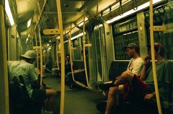Many a Metro