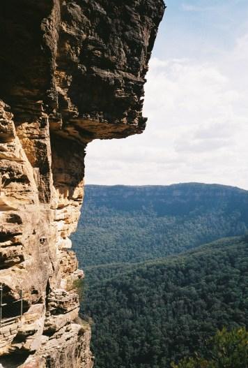Australian wilderness