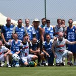Barcelona Lacrosse Visits Israel at World Lacrosse Championships