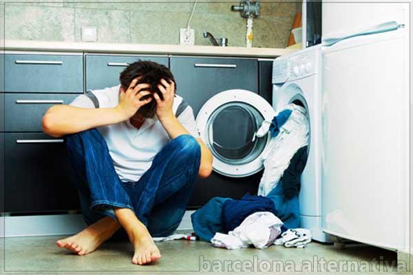 jamas seques la ropa dentro de tu casa