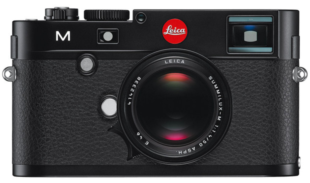 Leica M Luxury Rangefinder Camera
