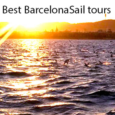 Cover photo best sailing barcelona tours