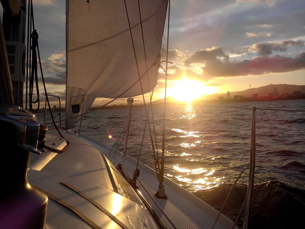Is electric sailing expensvie or vey cheap