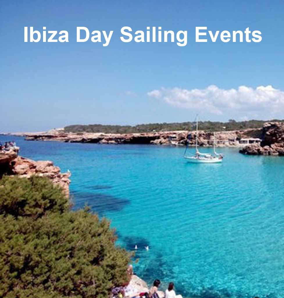 Boat tours barcelona sailing events Ibiza