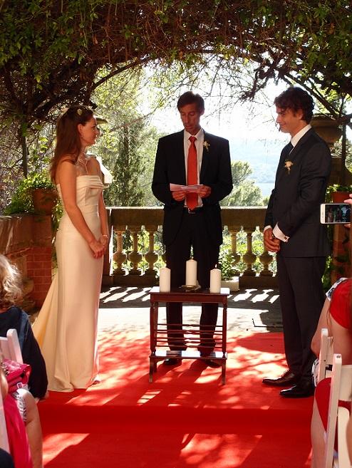 wedding barcelona boat trips