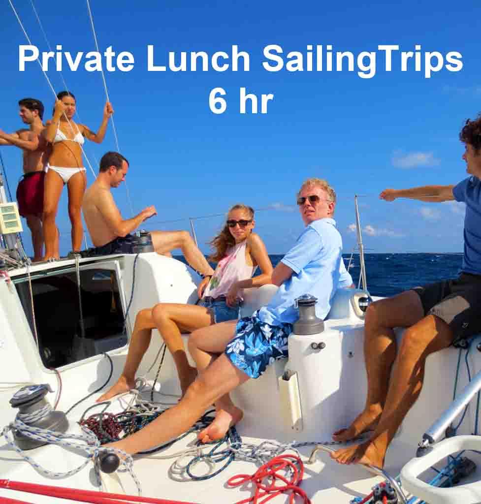 sailing barcelona Boat tours Barcelona lunch sail barcelona sail