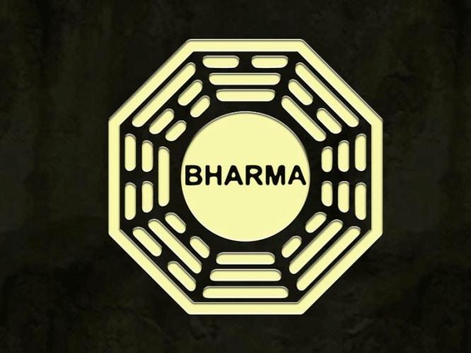 bharma portada