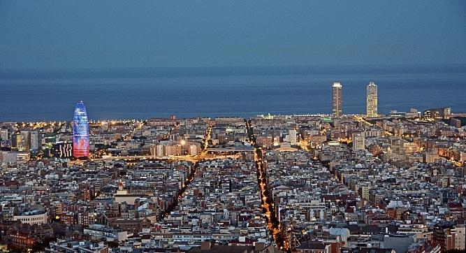 Es Bona Si La Bossa Sona Y Otros Dichos Sobre Barcelona Barcelona