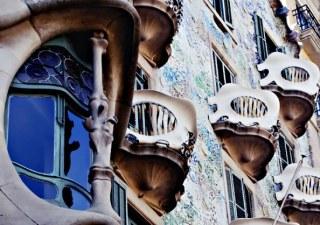 apps para conocer Barcelona