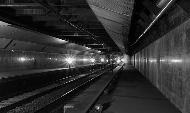historias del metro de barclona