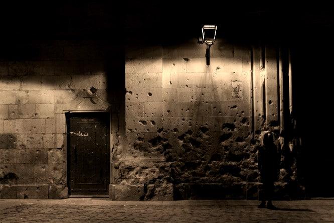 barrio gotico