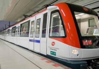 t4 metro de barcelona