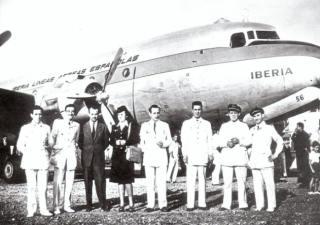 vuelo madrid barcelona