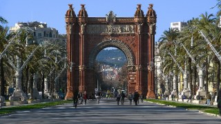 Barcelona en números