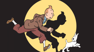 salon del comic tintin