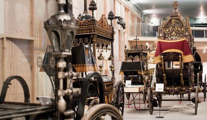 museos raros