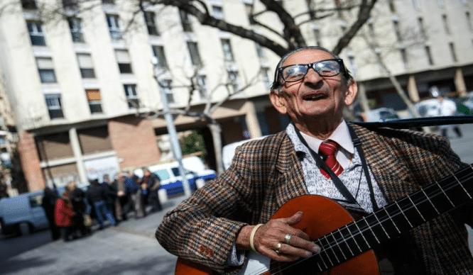 poeta de la Barceloneta