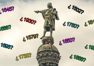 cronología de Barcelona