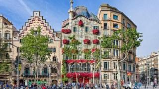 curiosidades de la Casa Batlló